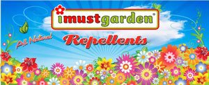 I Must Garden Banner